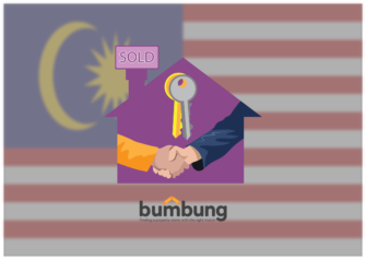How to buy a property in Malaysia