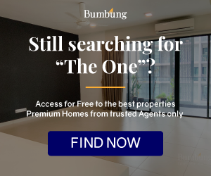 Find premium homes in Kuala Lumpur and Selangor for Sale on Bumbung.co